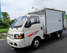 Xe tải JAC X150 thùng kín dài 3.2m, tải trọng 1.5 tấn, hỗ trợ mua trả góp giá Giá thỏa thuận tại Tp.HCM