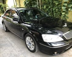 Bán Ford Mondeo 2.5 V6 năm sản xuất 2005, màu đen, nhập khẩu ít sử dụng giá 275 triệu tại Tp.HCM