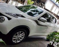 Cần bán gấp Nissan Juke sản xuất năm 2015, màu trắng đẹp như mới, 745 triệu giá 745 triệu tại Bình Dương