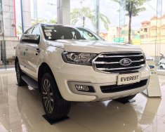Lào Cai bán Ford Everest Titan 2019, giá tốt nhất thị trường, trả góp cao tặng full phụ kiện, LH 0974286009 giá 1 tỷ 107 tr tại Lào Cai