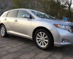 Cần bán lại xe Toyota Venza 2.7 sản xuất năm 2009, màu bạc, xe nhập đã đi 45.000km giá 950 triệu tại BR-Vũng Tàu