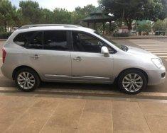 Bán Kia Carens EX sản xuất 2011, màu bạc giá 295 triệu tại Gia Lai