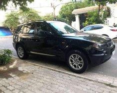 Cần bán lại xe BMW X3 sản xuất 2008, màu đen chính chủ, giá chỉ 360 triệu giá 360 triệu tại Đà Nẵng