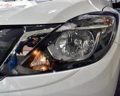 Bán Mazda BT 50 2.2L 4x2 AT đời 2019, màu trắng, nhập khẩu giá 645 triệu tại Hà Nội
