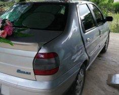 Cần bán gấp Fiat Siena HLX 1.6 năm 2003, màu bạc   giá 120 triệu tại Tp.HCM