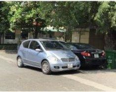 Bán Mercedes A150 sản xuất năm 2008, xe nhập xe gia đình, giá chỉ 320 triệu giá 320 triệu tại Tp.HCM
