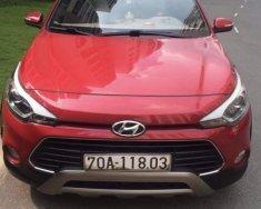 Cần bán lại xe Hyundai i20 Active sản xuất năm 2016, màu đỏ, nhập khẩu nguyên chiếc, 528 triệu giá 528 triệu tại Tp.HCM