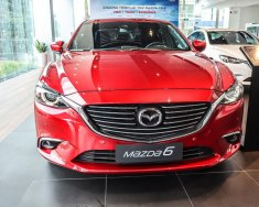 Mazda 6 Giảm Giá Cực Hót, Mazda 6 Dẫn Lối Thành Công. giá 819 triệu tại Tp.HCM