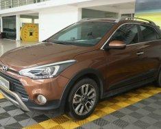 Bán Hyundai i20 Active sx 2015, màu nâu, nhập khẩu giá cạnh tranh giá 516 triệu tại Tp.HCM