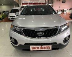 Cần bán xe Kia Sorento năm sản xuất 2010, màu bạc, nhập khẩu, giá tốt giá 525 triệu tại Phú Thọ