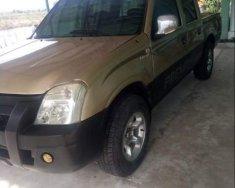 Gia đình bán xe Mekong Premio 2005, màu vàng cát, xe nhập giá 119 triệu tại Cà Mau