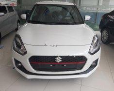 Bán Suzuki Swift sản xuất năm 2019, màu trắng, xe nhập, giá tốt giá 499 triệu tại Tp.HCM