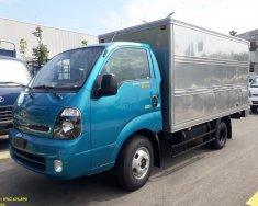 Xe tải Kia thaco K200 đời 2019 tiêu chuẩn khí thải EURO4 giá 335 triệu tại Tp.HCM