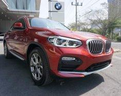 Bán ô tô BMW X4 sản xuất 2019, màu đỏ, nhập khẩu nguyên chiếc giá 2 tỷ 884 tr tại Tp.HCM