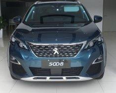 Bán Peugeot 5008 1.6 Turbo sản xuất 2019, màu xanh lam giá 1 tỷ 349 tr tại Hà Nội