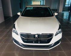 Bán Peugeot 508 Facelift năm 2015, màu trắng, nhập khẩu chính hãng giá 1 tỷ 50 tr tại Hà Nội