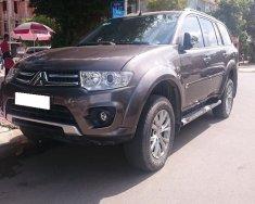 Cần bán xe Mitsubishi Pajero 2015, ĐK 2016, số tự động máy xăng giá 625 triệu tại Tp.HCM