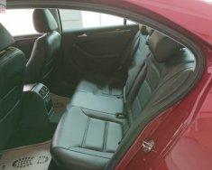 Bán xe Volkswagen Jetta 1.4 AT đời 2017, màu đỏ, xe nhập giá 899 triệu tại Khánh Hòa