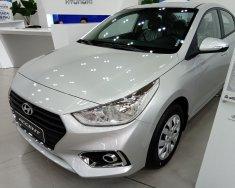 Hyundai Accent 2019 MT base giá tốt-LH Hyundai An Phú giá 430 triệu tại Tp.HCM