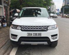 Bán LandRover Sport HSE 2014 trắng giá Giá thỏa thuận tại Hà Nội