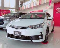 Bán xe Toyota Corolla altis sản xuất 2019, màu trắng giá 693 triệu tại Tp.HCM