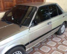 Cần bán xe Nissan Sunny năm sản xuất 1993, nhập khẩu nguyên chiếc giá 35 triệu tại Hà Giang