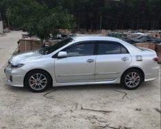Bán Toyota Corolla altis 2.0RS Sport đời 2013, màu bạc, xe gia đình giá 570 triệu tại Đồng Nai