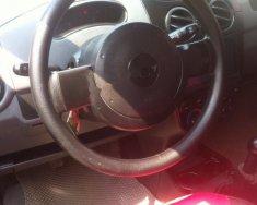 Cần bán Chevrolet Spark Van đời 2013, màu đỏ giá 136 triệu tại Hải Phòng