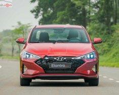 Bán ô tô Hyundai Elantra sport sản xuất 2019, màu đỏ giá 766 triệu tại Hà Nội