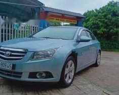 Cần bán lại xe Daewoo Lacetti đời 2009 số tự động, giá tốt giá 272 triệu tại Hòa Bình
