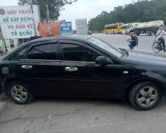 Bán Chevrolet Lacetti năm 2008 xe gia đình, giá 160tr giá 160 triệu tại Thanh Hóa