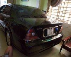 Bán Daewoo Magnus màu đen, xe cứng cáp, đã bổ sung nhiều phụ kiện giá 185 triệu tại Tp.HCM