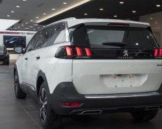 Bán Peugeot 5008 1.6 AT 2019, màu trắng giá 1 tỷ 349 tr tại Quảng Nam