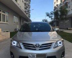 Bán Toyota Corolla altis AT đời 2011, giá chỉ 487 triệu giá 487 triệu tại Đà Nẵng