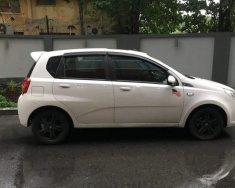 Cần bán Daewoo GentraX AT đời 2010, màu trắng, nhập khẩu nguyên chiếc giá 260 triệu tại Tp.HCM