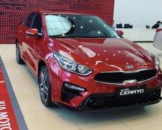 Kia Cerato 1.6A Deluxe chỉ với 205 triệu, tặng BHVC, tặng tiền mặt, phụ kiện giá 635 triệu tại Tp.HCM