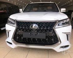 Bán Lexus LX570 Super Sport 2019, nhập nguyên chiếc từ trung đông, mới 100%, xe giao ngay giá 9 tỷ 50 tr tại Hà Nội