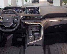 Bán xe Peugeot 3008 all new đời 2019, màu nâu giá 1 tỷ 141 tr tại Hà Nội