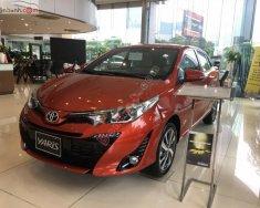 Bán Toyota Yaris G CVT - Hatchback nhập khẩu Thái Lan giá 650 triệu tại Hà Nội