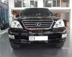 Bán ô tô Lexus GX 470 đời 2009, xe đẹp long lanh giá 1 tỷ 500 tr tại Hà Nội