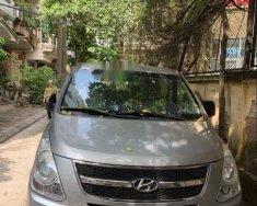 Bán Hyundai Grand Starex sản xuất 2015, màu bạc, nhập khẩu, chính chủ từ đầu giá 725 triệu tại Hà Nội