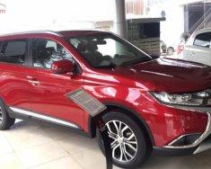 Mitsubishi Đắk Lắk bán xe Mitsubishi Outlander đời 2019, màu đỏ, 807tr giá 807 triệu tại Đắk Lắk