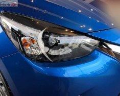 Bán ô tô Mazda 2 Premium sản xuất năm 2019, màu xanh lam, mới 100% giá 554 triệu tại Hà Nội