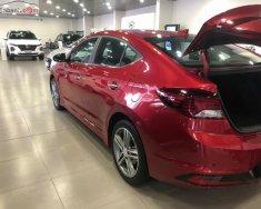 Bán Hyundai Elantra Sport 2019, xe được thay đổi thiết kế, nội ngoại thất giá 755 triệu tại Hà Nội