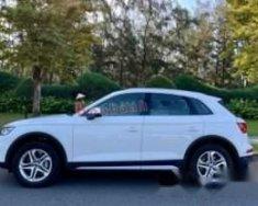 Bán Audi Q5 năm sản xuất 2018, màu trắng như mới giá 2 tỷ 350 tr tại Đà Nẵng