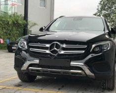Cần bán xe Mercedes GLC 250 4Matic đời 2019, màu đen giá 1 tỷ 989 tr tại Hà Nội