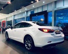 Cần bán xe Mazda 6 2.0L Premium năm sản xuất 2019, ngôn ngữ thiết kế Kodo giá 869 triệu tại Hà Nội