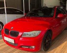 Cần bán BMW 3 Series 320i đời 2010, màu đỏ, xe nhập, xe đã thay gần hết giá 485 triệu tại Bình Phước