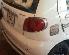 Bán xe Daewoo Matiz 2007, màu trắng, 125 triệu giá 125 triệu tại An Giang