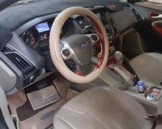 Cần bán gấp Ford Focus đời 2013, màu trắng còn mới giá 450 triệu tại Tp.HCM